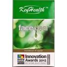 FACECLEAR - kosttillskott för huden - 30 kapslar (laktoferrin)