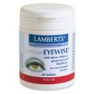 EYEWISE (lutein blåbär tabletter kosttillskott för ögonen / synen) (60 tabletter)