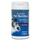 Multi Vitamin and Mineral Food Supplement for dogs - 90 tablets